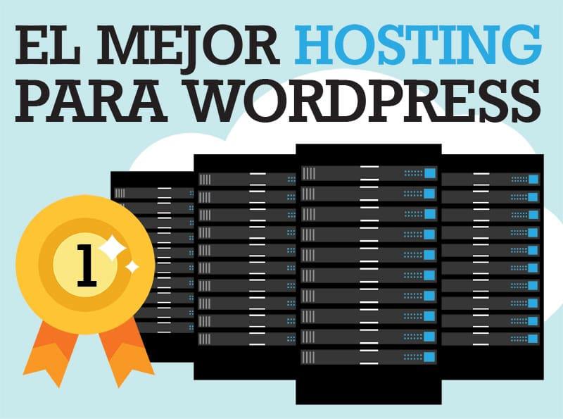Los mejores hostings para WordPress