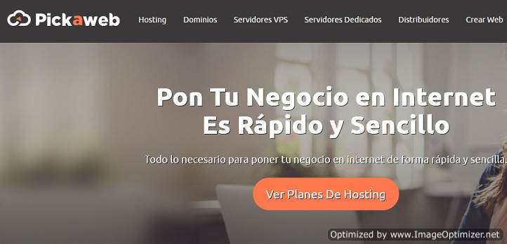 Hosting economico para WordPress